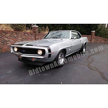 1969 Chevrolet Camaro for sale 101126599