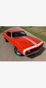 1969 Chevrolet Camaro for sale 101129473