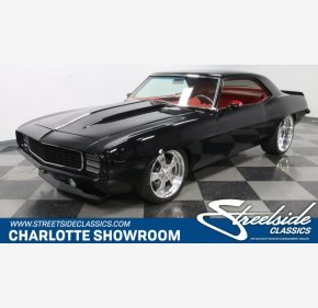 1969 Chevrolet Camaro for sale 101129506