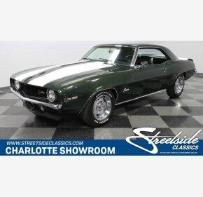 1969 Chevrolet Camaro for sale 101129510