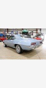 1969 Chevrolet Camaro for sale 101133440