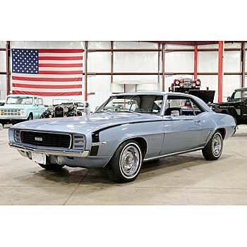 1969 Chevrolet Camaro for sale 101133440