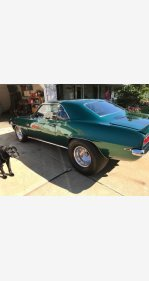 1969 Chevrolet Camaro for sale 101137181