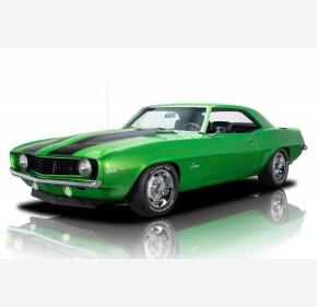 1969 Chevrolet Camaro for sale 101137946