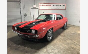 1969 Chevrolet Camaro for sale 101138055