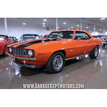1969 Chevrolet Camaro for sale 101142203