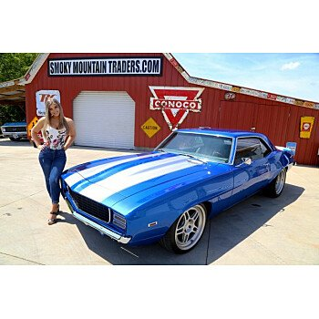 1969 Chevrolet Camaro RS for sale 101142211