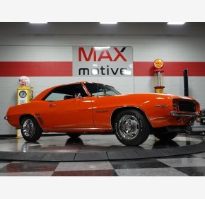 1969 Chevrolet Camaro Z28 for sale 101150354