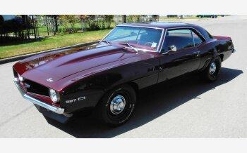 1969 Chevrolet Camaro for sale 101153498