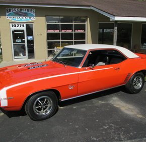 1969 Chevrolet Camaro RS for sale 101154578