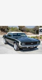 1969 Chevrolet Camaro RS for sale 101154871