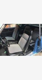 1969 Chevrolet Camaro for sale 101162051