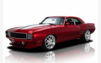1969 Chevrolet Camaro for sale 101163748