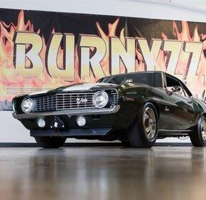 1969 Chevrolet Camaro for sale 101164487
