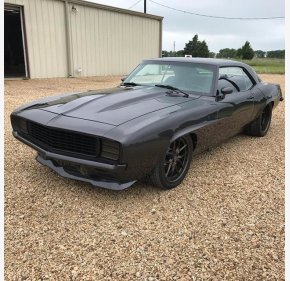 1969 Chevrolet Camaro Coupe for sale 101167366
