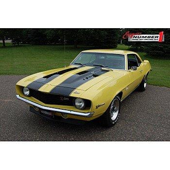 1969 Chevrolet Camaro for sale 101172361
