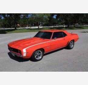 1969 Chevrolet Camaro for sale 101173141