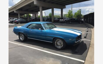 1969 Chevrolet Camaro Z/28 Coupe for sale 101176324