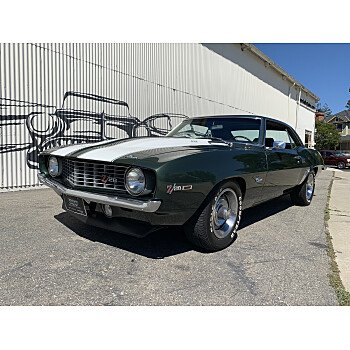 1969 Chevrolet Camaro for sale 101176877