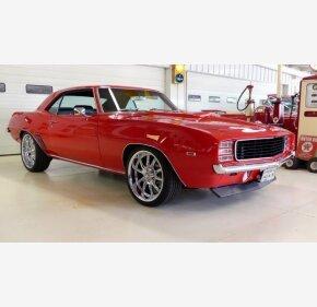 1969 Chevrolet Camaro for sale 101178715