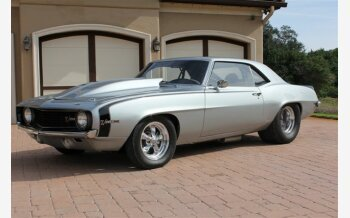 1969 Chevrolet Camaro Coupe for sale 101178800