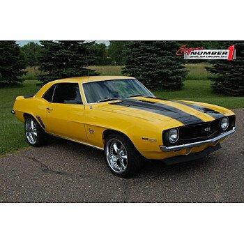 1969 Chevrolet Camaro for sale 101179892