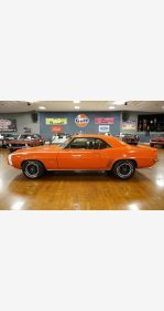 1969 Chevrolet Camaro for sale 101182975