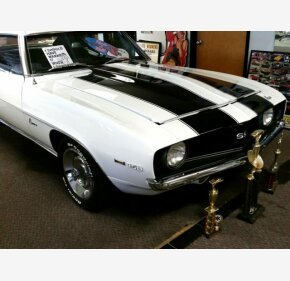 1969 Chevrolet Camaro for sale 101185584