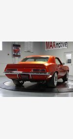 1969 Chevrolet Camaro for sale 101186515