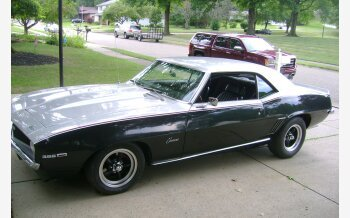 1969 Chevrolet Camaro Coupe for sale 101188624