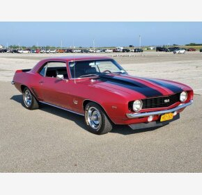 1969 Chevrolet Camaro for sale 101190218