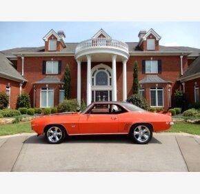 1969 Chevrolet Camaro for sale 101190229