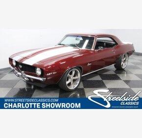 1969 Chevrolet Camaro for sale 101194111