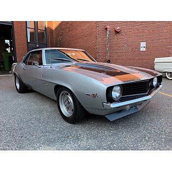 1969 Chevrolet Camaro for sale 101197653
