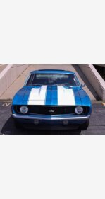 1969 Chevrolet Camaro for sale 101198166