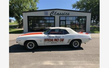 1969 Chevrolet Camaro for sale 101198273