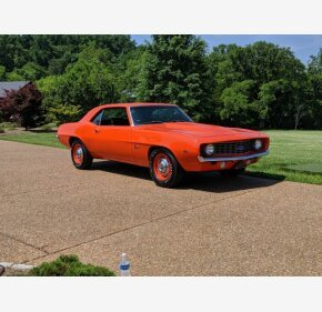 1969 Chevrolet Camaro for sale 101198312