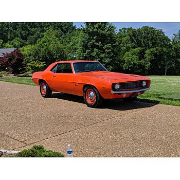 1969 Chevrolet Camaro for sale 101198312