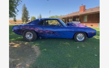 1969 Chevrolet Camaro for sale 101198352