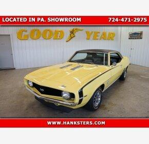 1969 Chevrolet Camaro for sale 101198976