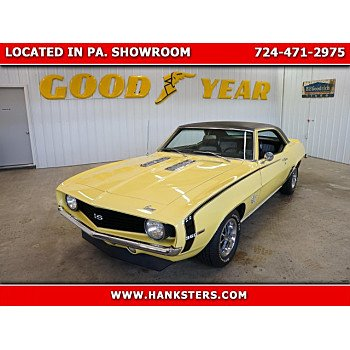 1969 Chevrolet Camaro for sale 101198976