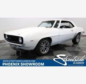 1969 Chevrolet Camaro for sale 101201234