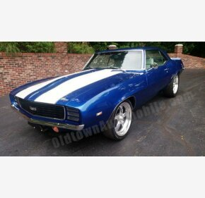 1969 Chevrolet Camaro RS for sale 101202820