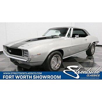 1969 Chevrolet Camaro for sale 101204634