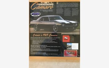 1969 Chevrolet Camaro Z28 for sale 101205021