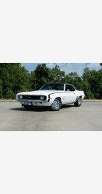 1969 Chevrolet Camaro for sale 101206270