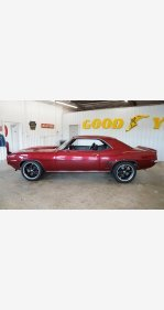 1969 Chevrolet Camaro for sale 101206314