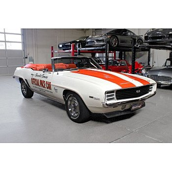 1969 Chevrolet Camaro for sale 101206369