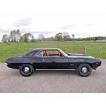 1969 Chevrolet Camaro for sale 101206992