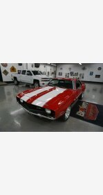 1969 Chevrolet Camaro for sale 101207343